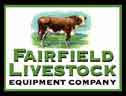 Fairfield Livestock Logo